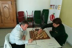 Finale: GM Ponkratov-GM Naiditsch