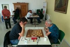 Spiel um Platz 3: GM Meister-Leisner