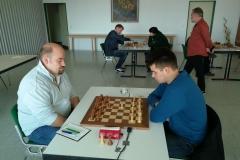 Spiel um Platz 3: IM Lagunow-Stubbe