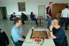 Spiel um Platz 3: Kürsten-FM Malek